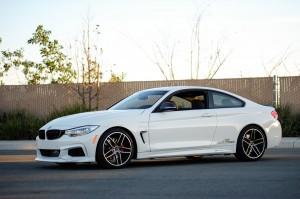 Dealer Customized Car For Sale - BMW 435i