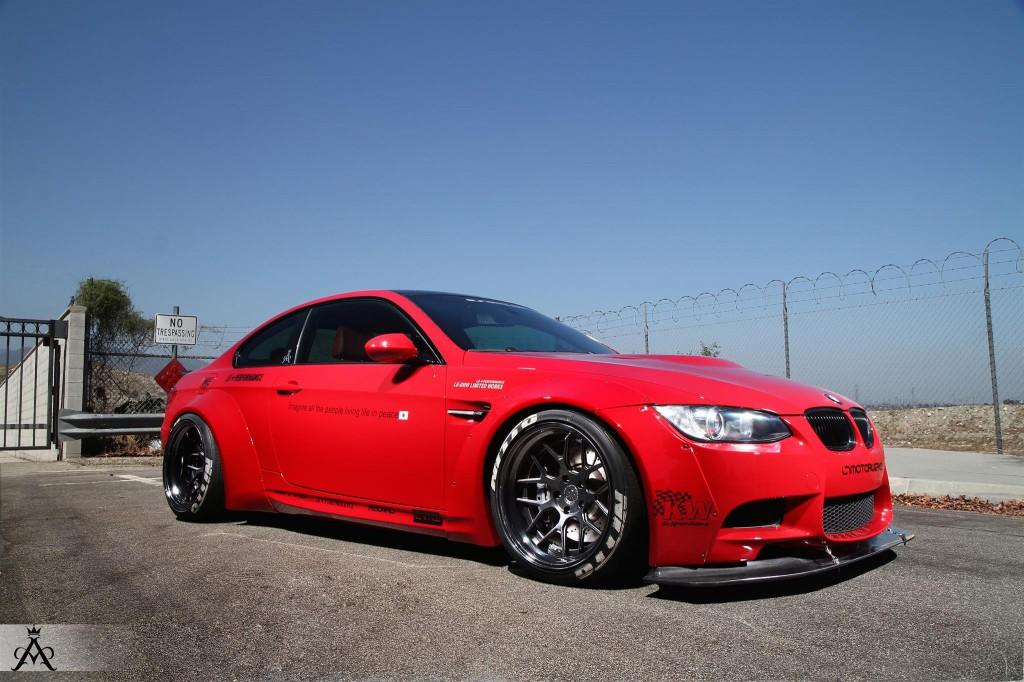 Aristo Collection BMW M3