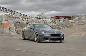 Turner Motorsport Tuned BMW M6