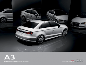 Short Stories Audi USA Models - Audi usa models