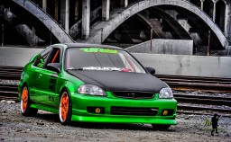 Honda Civic - Best First Tuner Car